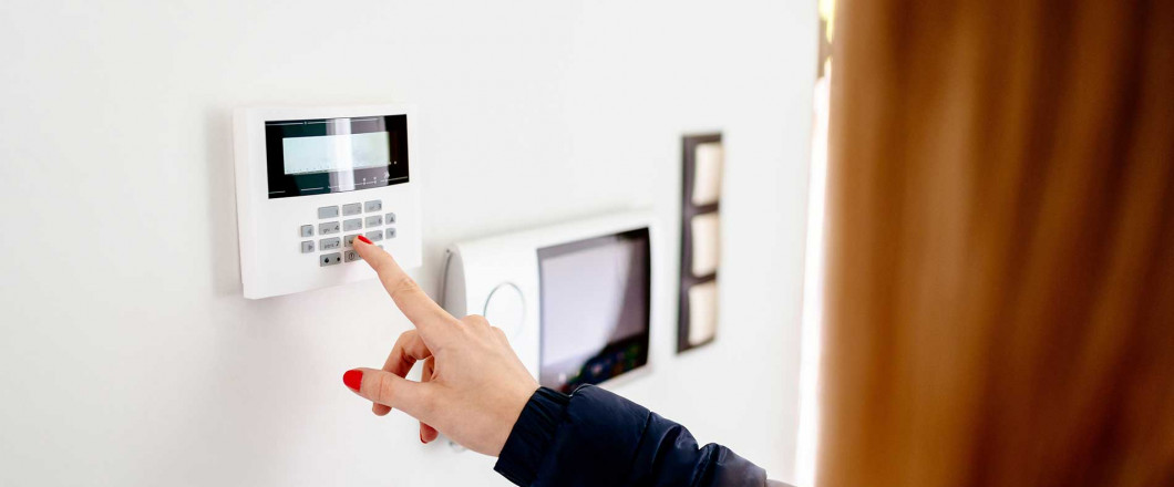 Install an Access Control System That's Designed for Your Property