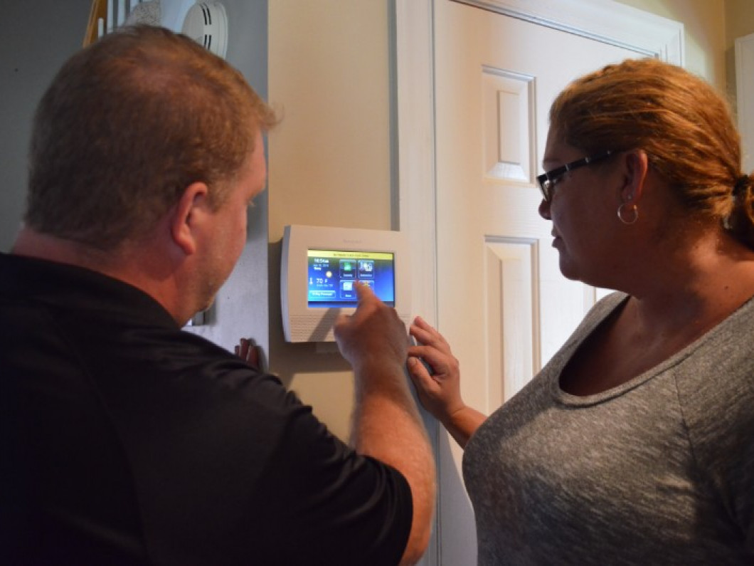 Find a Security System Installation Company in Monroe & Charlotte, NC
